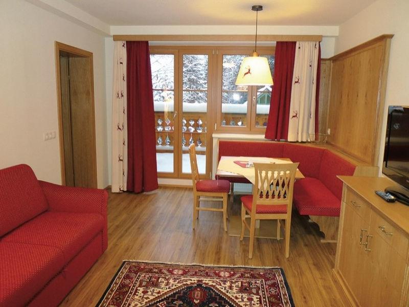 Jagdhaus Am Zauchensee