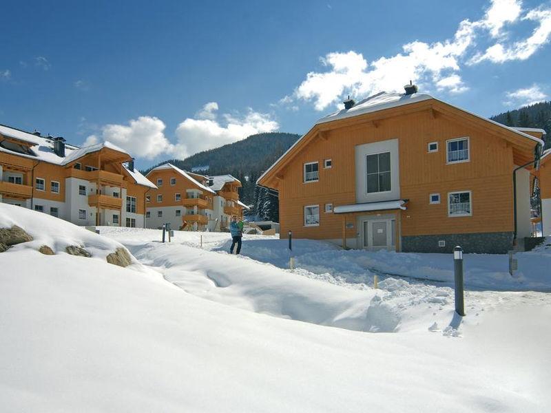 Apartmány Landal