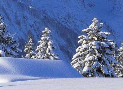 Lyžařské středisko Fiss - fotografie