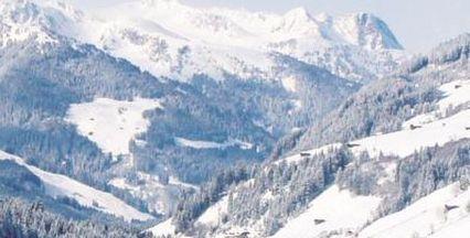 Lyžařské středisko Gerlos - fotografie