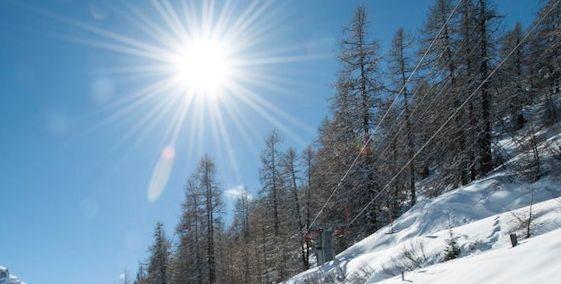 Lyžařské středisko Neustift im Stubaital - fotografie