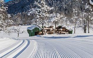 Lyžařské středisko Söll am Wilden Kaiser - fotografie