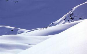 Lyžařská oblast 4 Vallées - Verbier / Nendaz / Veysonnaz - fotografie