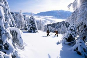 Lyžařská oblast Bad Kleinkirchheim - fotografie