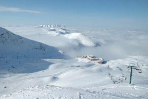 Lyžařská oblast Montecampione - fotografie
