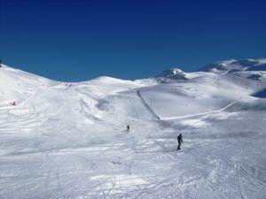 Lyžařská oblast Sarentino / Sarntal - fotografie