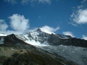 Lyžařská oblast Valle Aurina / Tauferer Ahrntal - fotografie